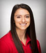 Dayna Perry (Junior Coach)