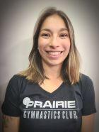 Tamara Mendez (Girls Team Coach)